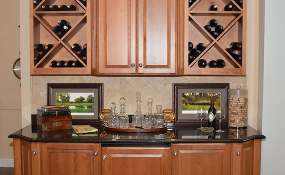 bar-with-granite-countertops